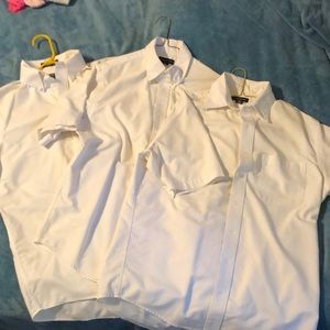 Men's oxford Shirts Lot